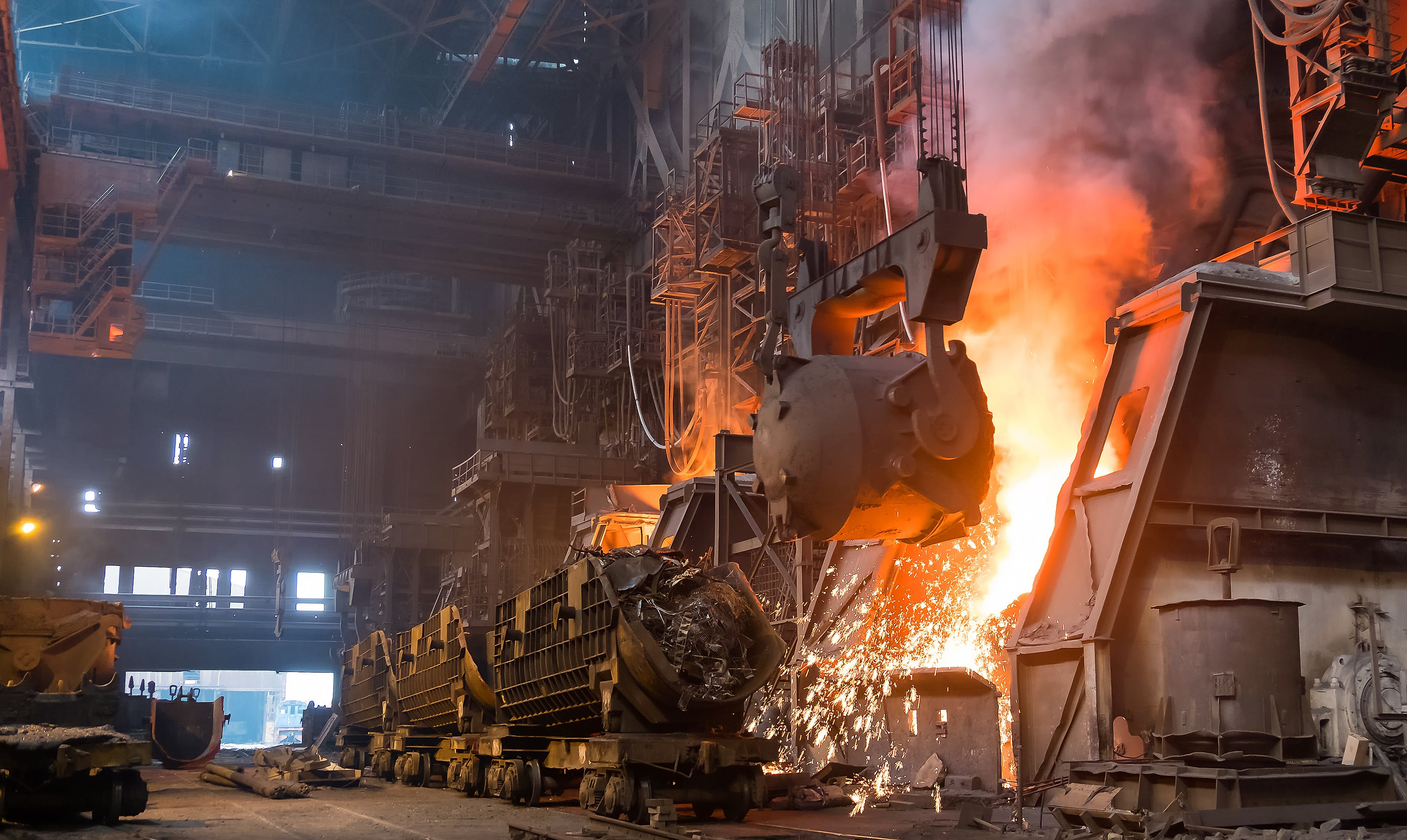US-steel-industry