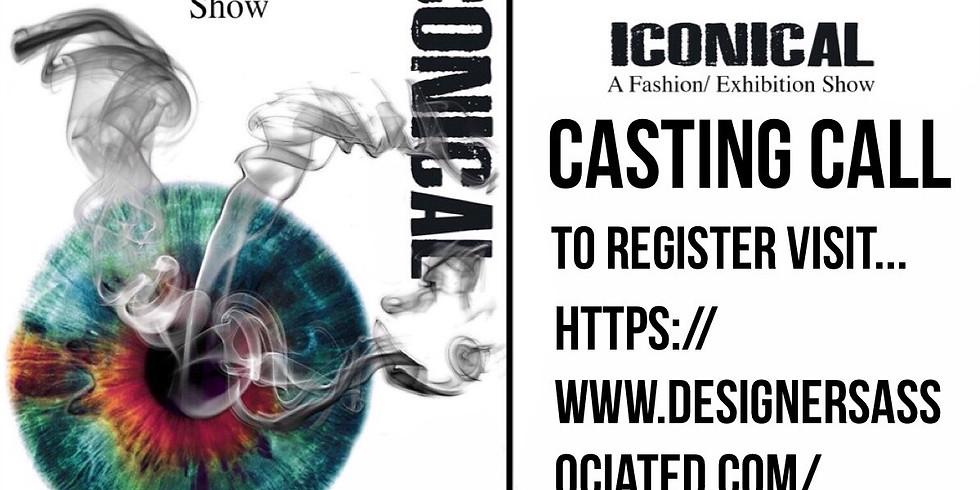 Designers Associated Casting Call