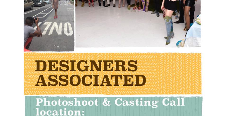 PhotoShoot & Casting Call