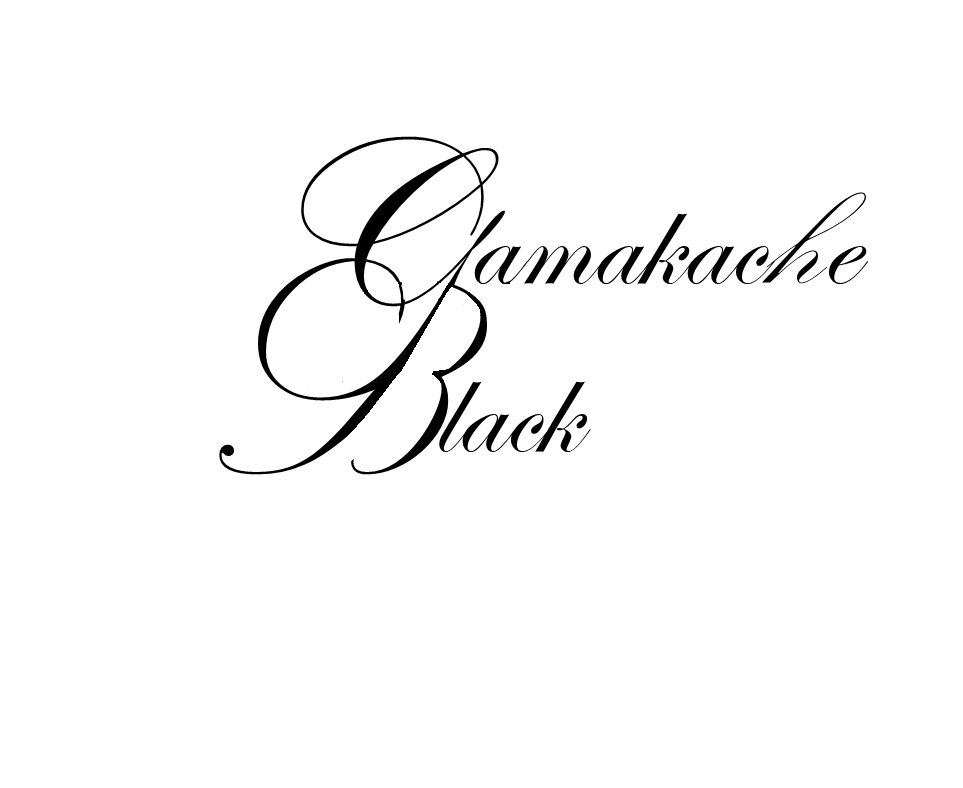 Gamakache Black