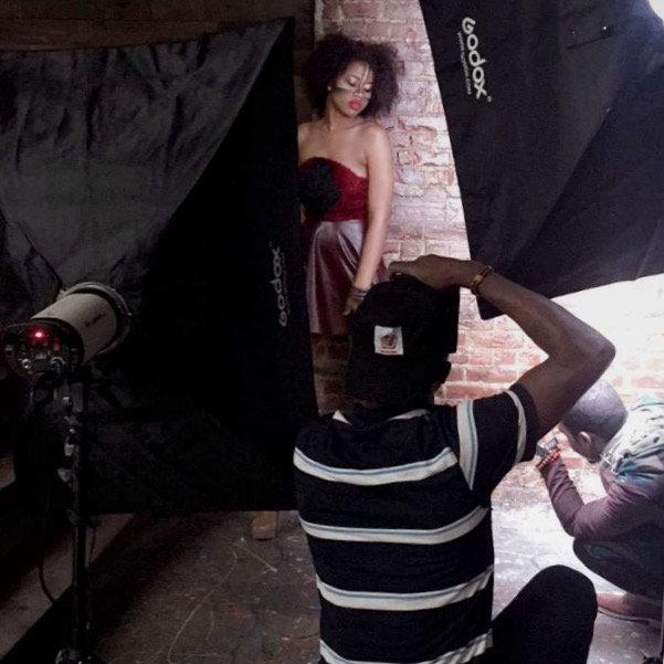 Photography/Media studio