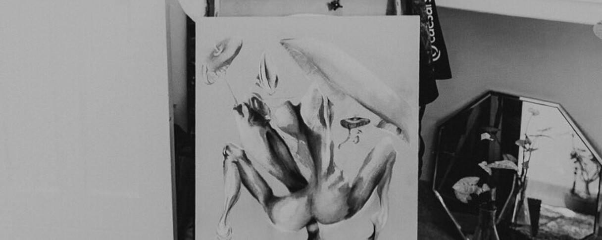 Art Studio of  r e l
