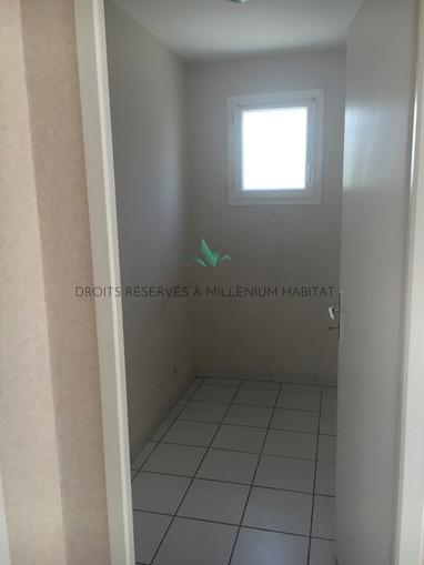 4 Transformation cellier en salle de bain