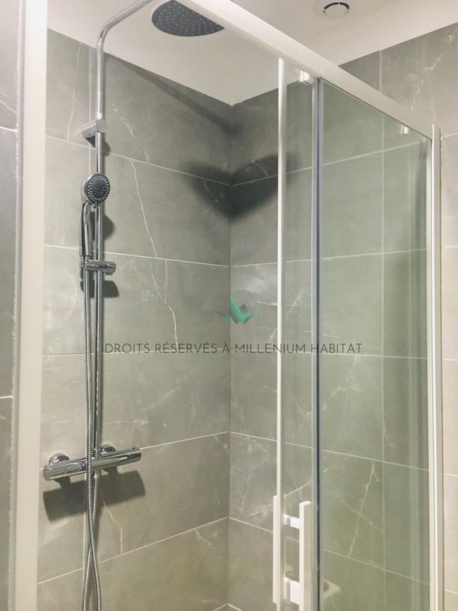 3.5 Salle de bain