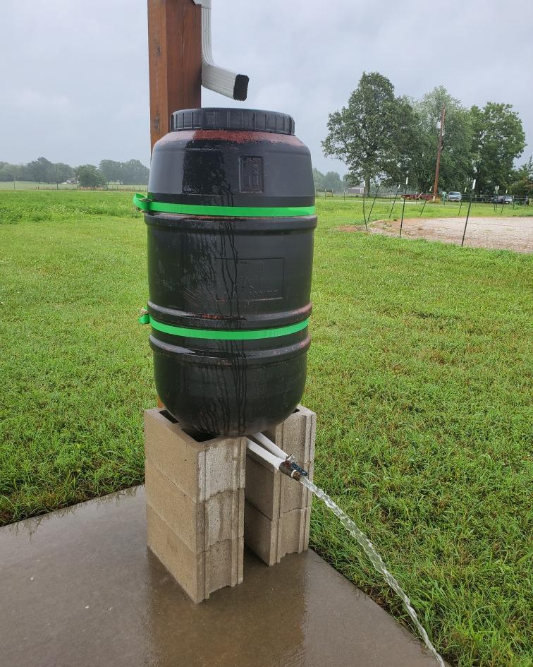 rain barrel at Solar Farm.jpg