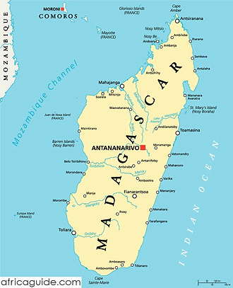 Les Pecheurs Madagascar