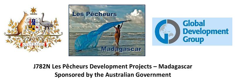 Les Pecheurs Development Project