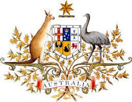 Australia's Logo