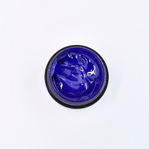 Stamping Gel Blue