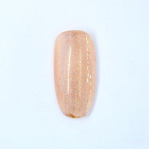 Prismatic Peach    (RG#08)