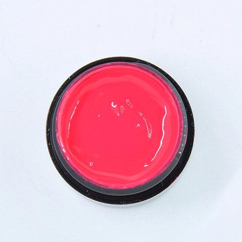 Stamping Gel Medium Pink