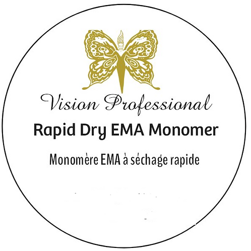 "Vision Professional ""Rapid Dry"" EMA Monomer"
