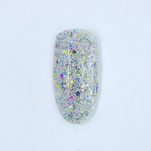 Laser Diamond Gel #10