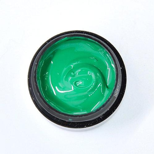 Stamping Gel Green