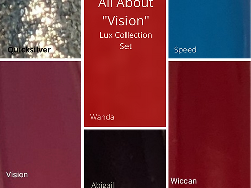 """""""All About Vision"""" Collection Set"""