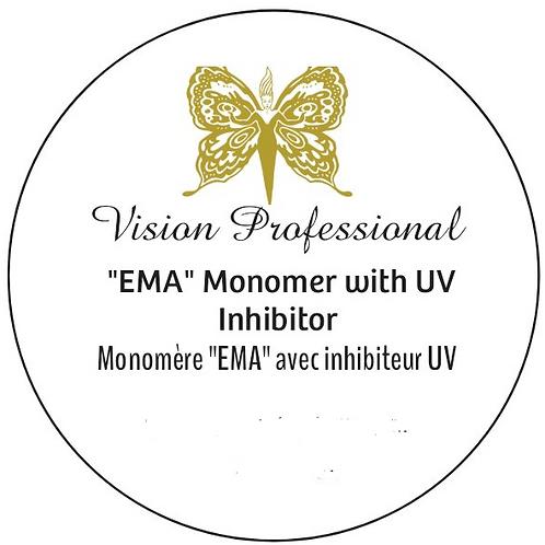 "Vision Professional ""EMA"" Monomer with UV Inhibitor"