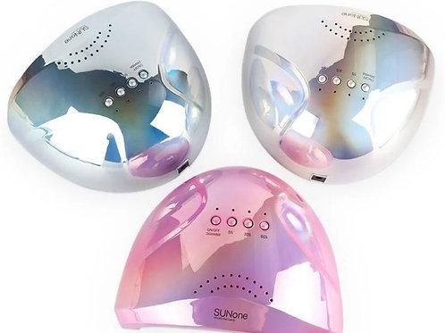 Sunone Lamp Pink