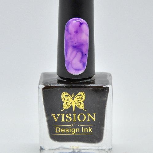 Dark Purple Design Ink