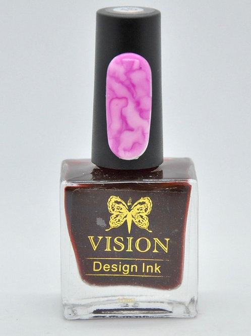 Medium Pink Design Ink #15
