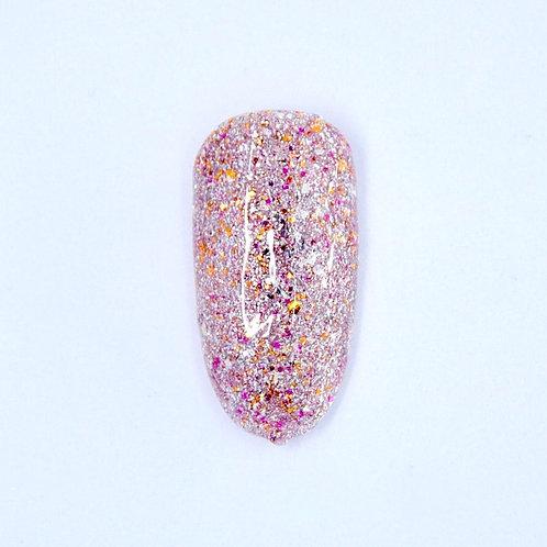 Laser Diamond Gel #08