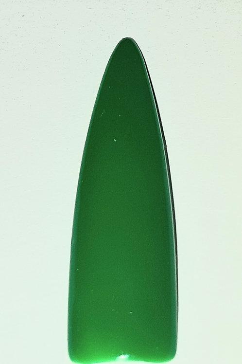 Green Tamborine