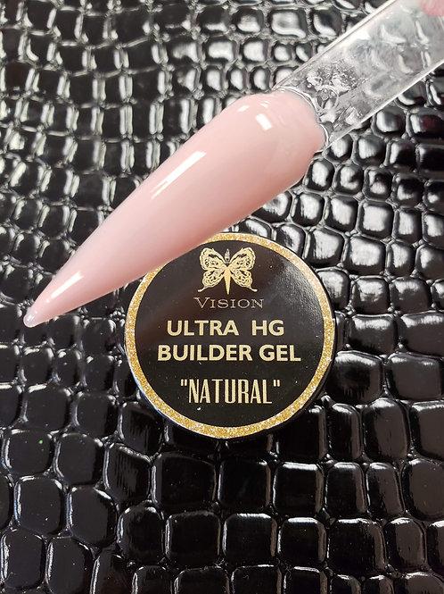 Ultra HG NATURAL Builder Gel