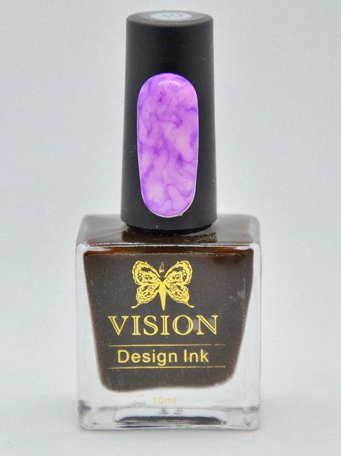 Purple Design Ink
