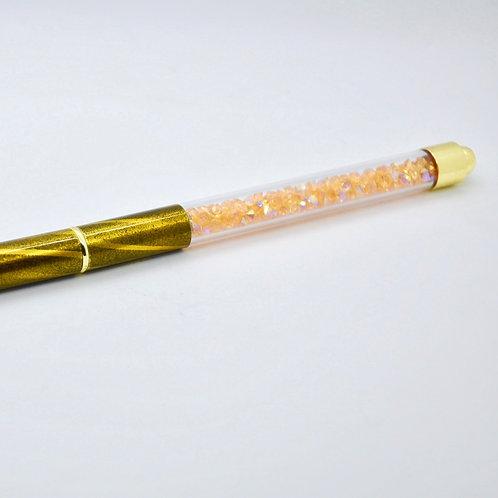 Medium Length Detail Brush