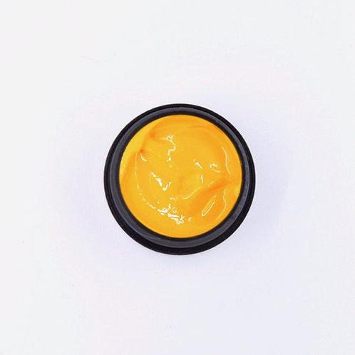 Stamping Gel Deep Yellow