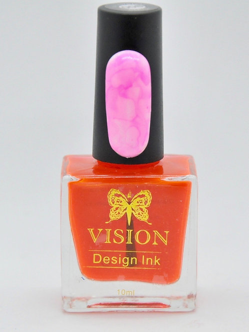 Pink Design Ink