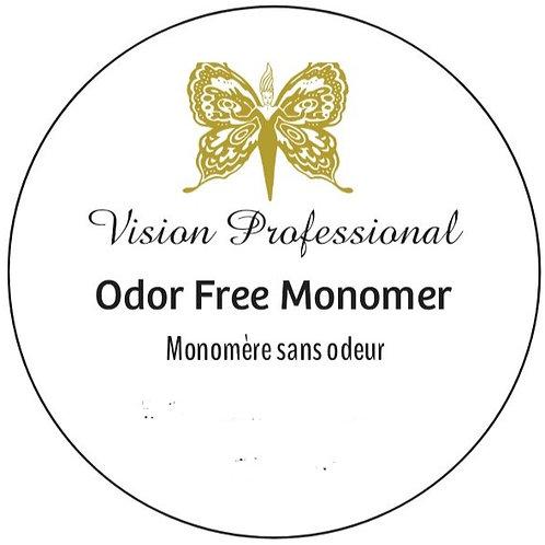"Vision Professional ""Odor Free"" Monomer"