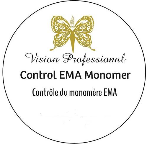 "Vision  Professional ""Control"" Monomer"
