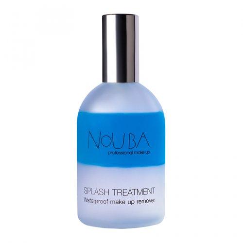 nouba splash treatment