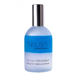 nouba splash treatment