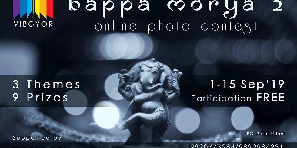 Bappa Morya 2