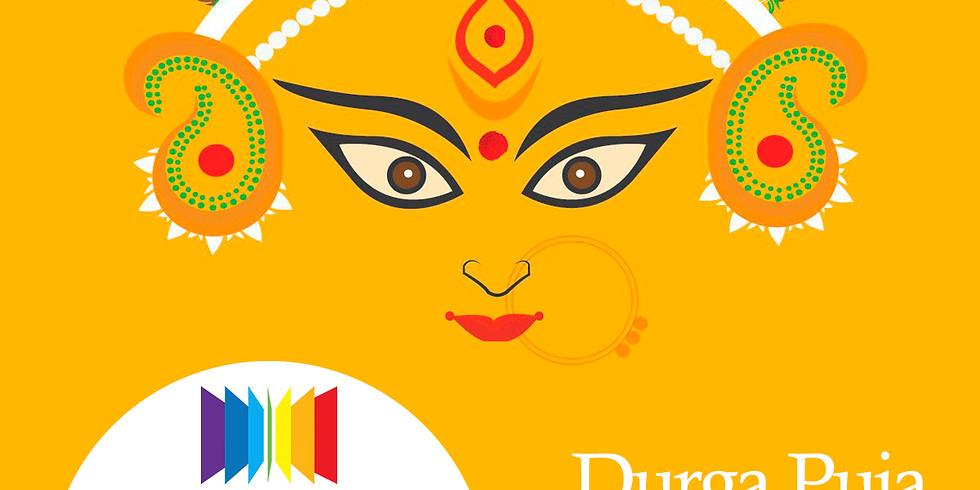 Durga Puja Photo Expedition - Hyderabad 2019