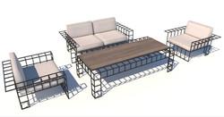 Outdoor furniture 14