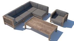 Outdoor furniture 2