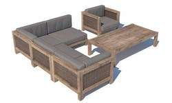 Outdoor furniture 6