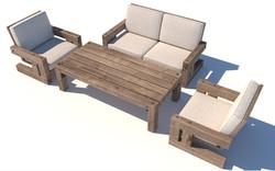 Outdoor furniture 10