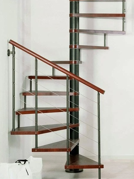 Staircase 1