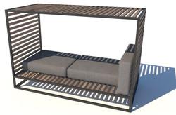Outdoor furniture 8