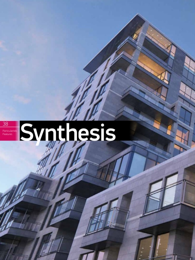 Synhesis colection