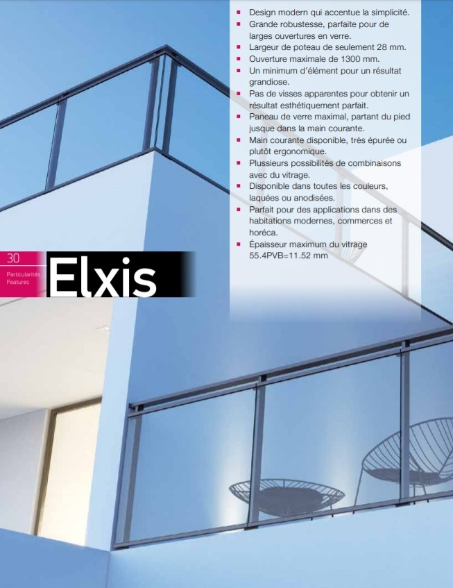Elxis colection