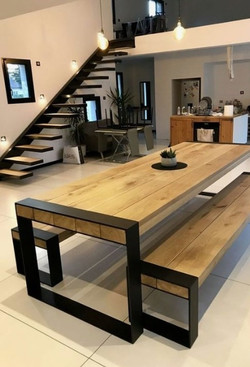 Steel furniture 5