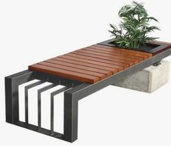 Steel furniture 9