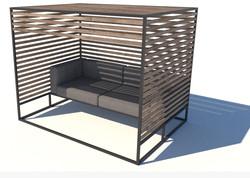 Outdoor furniture 9