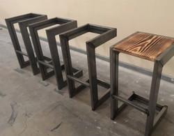 Steel furniture 7