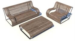 Outdoor furniture 11