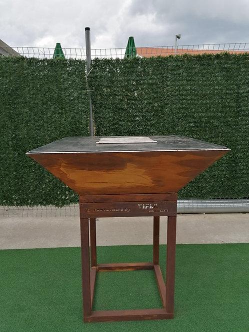 Záhradný gril  VIPER Design